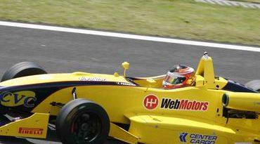 F-3 Sulamericana: Felipe Ferreira quer brigar pelo título em 2008