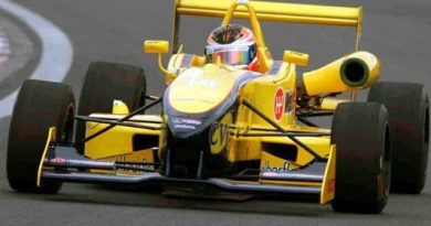 F-3 Sulamericana: Categoria abriu programação do Racing Week em Curitiba