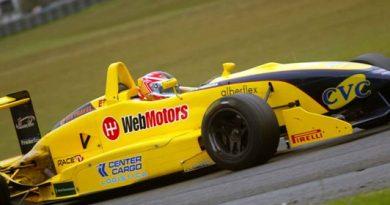 F3 Sulamericana: Felipe Ferreira quer voltar com pódio em Interlagos