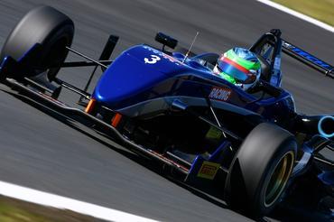 F3 Sul Americana: Em Curitiba, Nicolas Costa vence primeira prova da temporada