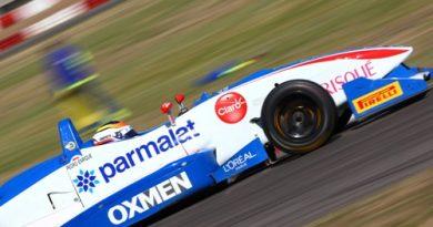 F3 Sulamericana: Pedro Enrique crava sua 3ª pole na Argentina