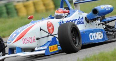 F3 Sulamericana: Pedro reduz em nove pontos a diferença em Curitiba