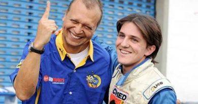 F3 Européia: Pedro Nunes assina com a Manor Motorsport