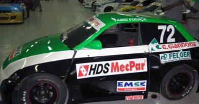 Stock Jr.: Fábio Fogaça volta pela primeira vez em pista que já correu de Stock Jr.