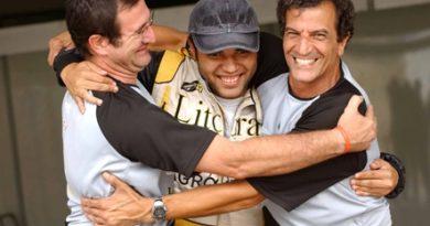 Copa Clio: Em Interlagos, Willians Farias crava segunda pole consecutiva