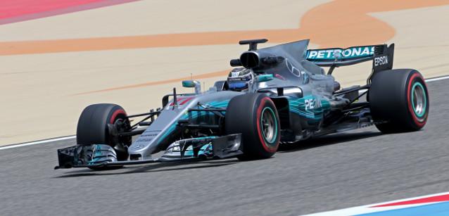 F1: Valtteri Bottas lidera testes no Bahrein