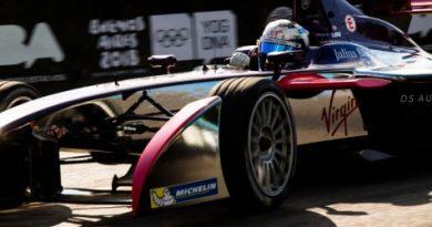 Fórmula-E: Sam Bird vence em Bueno Aires