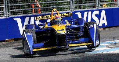 Fórmula-E: Sébastien Buemi é o Campeão de 2016