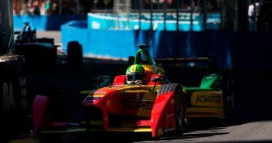 Fórmula-E: Lucas di Grassi vence em Paris