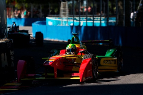 FE: Lucas di Grassi vence no México. Mas é desclassificado