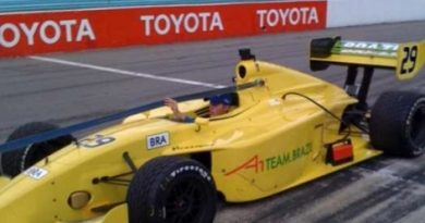Indy Lights: Felipe Guimarães retorna a Bryan Herta em Mid-Ohio