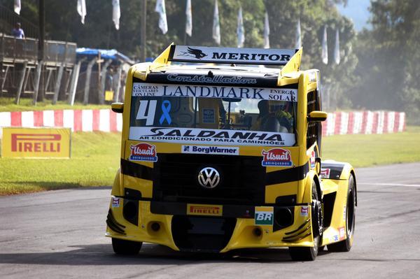 Copa Truck: Nova categoria anuncia parceria e calendário