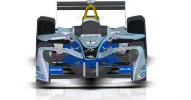 Fórmula-E: Categoria divulga fotos do novo carro