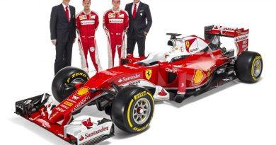 Especial Equipes 2016: Ferrari