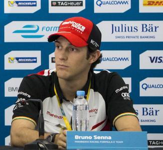 FE: altitude do México é variável desconhecida, diz Senna
