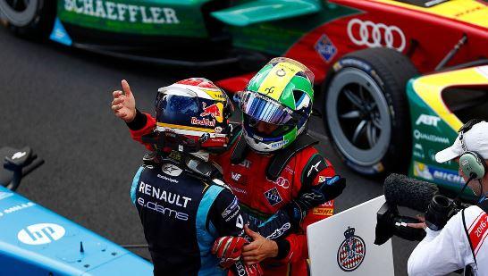 Fórmula-E: Sébastien Buemi vence em Mônaco