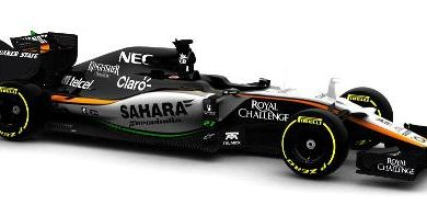 Especial Equipes 2015: Force India