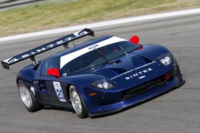 GT3 Brasil : Em busca de competitividade, Ford muda detalhes de projeto em dois supercarros