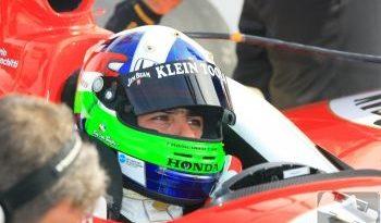 IRL: Franchitti continua na Andretti-Green em 2007