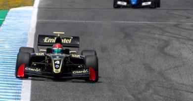 Formula V8 3.5: Roy Nissany e Pietro Fittipaldi vencem em Jerez de la Frontera