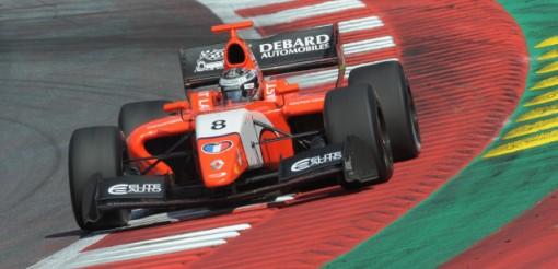 Formula V8 3.5: Matthieu Vaxiviere e Aurelien Panis vencem no Red Bull Ring