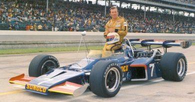 IndyCar: Gary Bettenhausen falece aos 72 anos