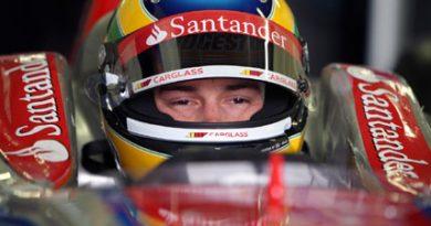 GP2 Asiática: Bruno Senna mantém vice-liderança