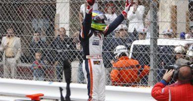 GP2 Series: Conway ganha 6° etapa da GP2. Senna empata na liderança