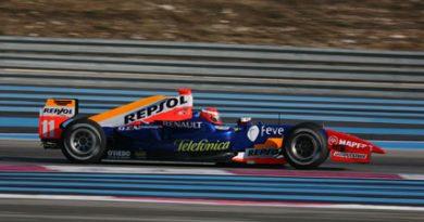 GP2 Series: Luiz Razia volta a treinar na categoria com equipe campeã