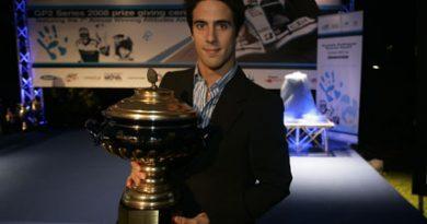 GP2 Series: Di Grassi assina com campeã e volta à GP2
