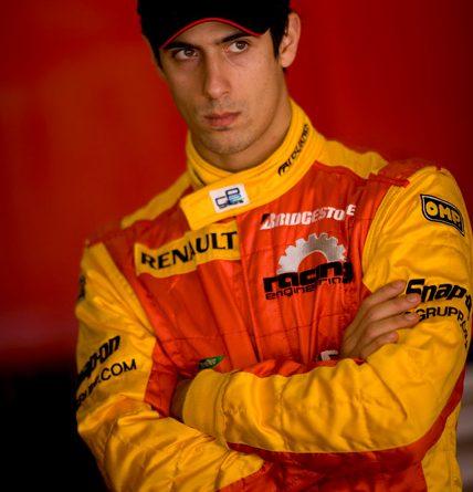 GP2 Series: Em alta, Lucas Di Grassi tenta título em 2009