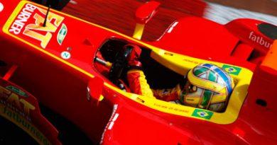 GP2 Series: Alemão Nico Hulkenberg crava a pole na Turquia