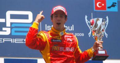 GP2 Series: Com tranquilidade Lucas di Grassi vence em Istambul