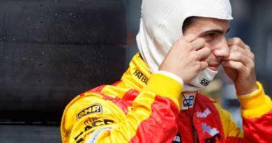 GP2 Series: Lucas comenta previsão de chuva em Nurburgring