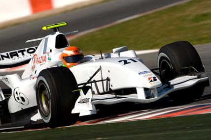 GP2 Series: Temporada terá 10 estreantes e 16 veteranos no grid