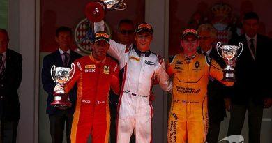 GP2 Series: Markelov surpreende com estratégia perfeita para bater Nato e vencer corrida 1 em Mônaco