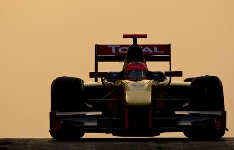 GP2 Asiática: Ímola substitui Bahrein e encerra a temporada