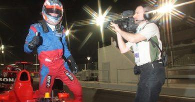 GP2 Asiática: Charles Pic sai na pole em Abu Dhabi