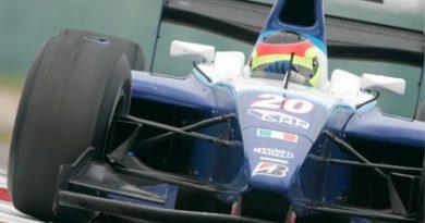 GP2 Asiática: Roldán Rodríguez e Davide Valsecchi vencem na abertura da temporada