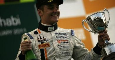 GP2 Asiática: Organização cancela rodada dupla no Bahrein