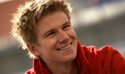 GP2 Asiática: Por testes na Williams, Nico Hülkenberg deixa a categoria