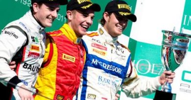 GP2 Asiática: Dani Clos vence em Ímola. Romain Grosjean é o campeão
