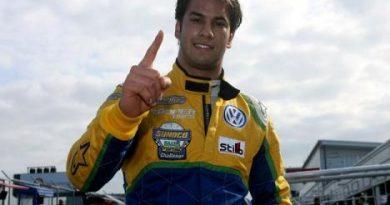 GP2 Series: Felipe Nasr escolhe a GP2 e a DAMS para sua temporada 2012