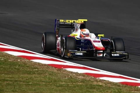 GP2 Series: Antonio Giovinazzi e Luca Ghiotto vencem na Malásia