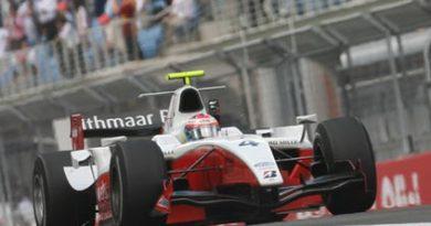 GP2 Series: Em dia de cão na pista, Grosjean vence na Turquia