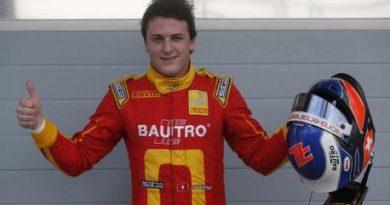 GP2 Series: Fabio Leimer marca a pole no Bahrein