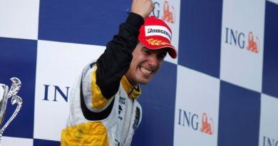 GP2: Lucas vence e já é 3º na tabela