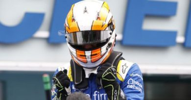 GP2 Series: Sergey Sirotkin e Alex Lynn vencem na Alemanha