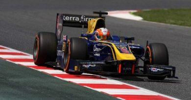 GP2 Series: Norman Nato e Alex Lynn vencem em Barcelona