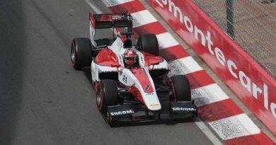 GP2 Series: Artem Markelov e Nobuharu Matsushita vencem em Mônaco